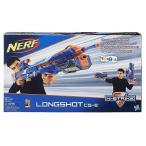 ナーフNerf N-Strike Elite Longshot CS-6 (Blue Version)
