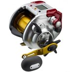 リールShimano Dendou Maru Plays Electric Offshore Trolling Fishing Reel, DDM4000PLAYS