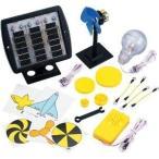 エレンコSK-40/CS5 Casepack of 5 Solar Deluxe Educational Kit