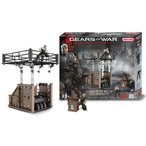 アンクルミルトン100pc Gears Of War Construction Set