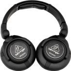 DJヘッドホンBehringer HPX6000 Professional DJ Headphones