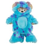 ダッフィーWDW Duffy Monsters University Sally costume [parallel import goods]