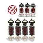 真空管JJ Tube Upgrade Kit For VOX AC30C2 Amps EL84/ECC83S