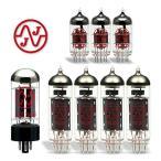 真空管JJ Tube Upgrade Kit For VOX AC30CC2/AC30CC1 Amps EL84/ECC83S/GZ34