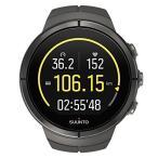 SUUNTO スント  Spartan Ultra HR  スパルタン ウルトラ エイチアール  ハイエンドモデル ランニング GPS搭載 ステルス