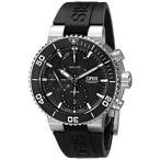 オリスOris Men's 77476554154RS Aquis Analog Display Swiss Automatic Black Watch