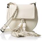 レベッカミンコフRebecca Minkoff Isobel Saddle Bag, Antique White
