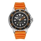 ノーティカNautica A18633G Mens NMX 650 Orange Watch