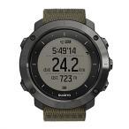 【当店1年保証】スントSuunto Traverse GPS Slate Quartz Watch - SS022293000
