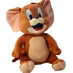 """トムとジェリーTOM and Jerry Plush 9.8"""" / 25cm Jerry Mouse Character Doll Stuffed Animals Figure Soft Anime Collection Toy"""