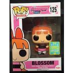 パワーパフガールズFunko POP Animation: Powerpuff Girls Blossom Toy Figure