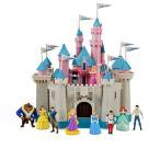 シンデレラDisney Sleeping Beauty Castle Play Set
