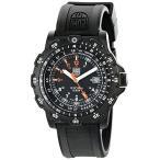 【当店1年保証】ルミノックスLuminox Men's 8822.MI Recon Pointman Black, Rubber Band, With Multi Color Accents Watch