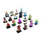 レゴ ミニフィギュア レゴ?ミニフィギュア ディズニーシリーズ 18種フルコンプ