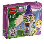 レゴ (LEGO) ディズニープリンセス ラプンツェルのすてきな塔 41054 ブロック おもちゃ [並行輸入品]