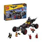 LEGO レゴ バットマン ザ・ムービー ザ・バットモービル 70905 The Batmobile [並行輸入?