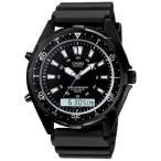 【当店1年保証】カシオCasio AMW320B-1A Men's Black Watch