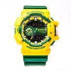 【当店1年保証】カシオCasio G-Shock Crazy Colors Series Green...