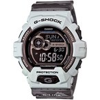 カシオCasio - G-Shock - G-LIDE Camouflage - Gray - GLS8900CM-8
