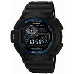 カシオCasio G-SHOCK 30th Anniversary Initial Blue MUDMAN MULTI BAND 6 GW9330B-1
