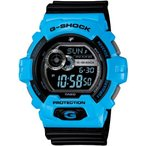 カシオCasio G-SHOCK 30th Anniversary Collaboration Series G-SHOCK × Louie Vito Men's Watch GLS-8900LV-2JR (Japan Im