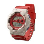 カシオCasio Men's G-Shock Digital watch 2015 Hiroshima Toyo Carp Japanese pro baseball team collaboration model Japa