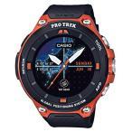 [カシオ]CASIO スマートアウトドアウォッチ プロトレックスマート GPS搭載 WSD-F20-RG メンズ