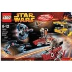 レゴLego Star Wars #7283 Ultimate Space Battle