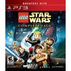 レゴLego Star Wars: The Complete Saga- Greatest Hits - Playstation 3