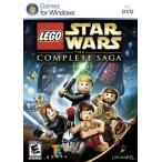 レゴLego Star Wars: The Complete Saga - PC
