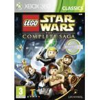 レゴLEGO Star Wars: The Complete Saga (Xbox 360)