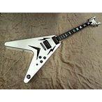 ディーンNew DEAN USA Michael Schenker HOLLOW Electric Guitar USAMichaelSchenkerHOLLOW
