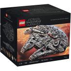 レゴLego (LEGO) Star Wars Millennium Falcon 75192