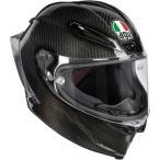ヘルメットAGV Pista GP R Carbon Full Face Helmet Black LG