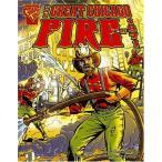 海外製絵本The Great Chicago Fire of 1871 (Disasters in History)