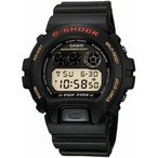 【当店1年保証】カシオCASIO watch G-SHOCK G shock STANDARD BASIC FOX FIRE DW-6900B-9 Men's