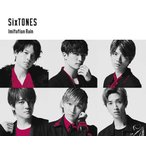 Imitation Rain / D.D. (SixTONES����) (�����) (CD+DVD-A) [CD] SixTONES vs Snow Man
