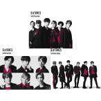 �ڥ������ŵ���� 3�����ץ��åȡ� Imitation Rain / D.D.(SixTONES����)(�����+with Snow Man��+����̾���)(���ꥢ�ե�����-C(A5������)��) [CD]