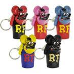 ラットフィンク キーホルダー ライターキャップ フィギュア 限定カラー キャラクター アメリカ おしゃれ アメリカン雑貨 RATFINK_KH-RFLC-SPS