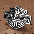 ステッカー バイク ハーレーダビッドソン アメリカン おしゃれ 車 ヘルメット かっこいい エンブレム プラスチック メール便OK_SC-DA9107-MON