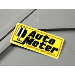 ステッカー オートメーター バイク 車 アメリカン かっこいい NASCAR AUTO METER メール便OK_SC-MS009-FEE