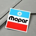 ステッカー モパー MOPAR バイク 車 アメリカン かっこいい クライスラー メール便OK_SC-MS034-FEE