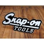 ステッカー スナップオン(Snap-on) Snap-on TOOLS メール便OK_SC-SN001-FNM