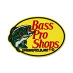 バスプロショップス ワッペン アイロン アメリカン アメカジ おしゃれ かっこいい アウトドア ワークスタイル 企業系 カンパニー系 ジャケット Bass Pro Shops
