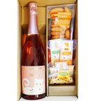 ギフト 赤ワイン スパイス・ルート ムールヴェードル &チーズとピコス5種
