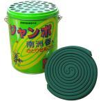児玉商会 ジャンボ南洲香 大型50巻・缶入(蚊取線香)