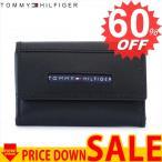 トミーヒルフィガー キーケース TOMMY HILFIGER 31TL17X017 001 比較対照価格11,090円