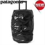 パタゴニア キャリーバッグ PATAGONIA BLACK HOLE WHEELED DUFFEL 70L 49380  BLACK  比較対照価格45,900 円