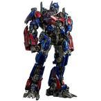 トランスフォーマー Transformers: Dark of the Moon Optimus Prime non-scale ABS & PVC & POM-painted action figure by threeA