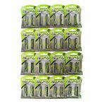 キャンプ用品 Cellmax CM-NC-AA1000-BP2 - (32) Rechargeable Ni-Cad 1000mAh AA Batteries (16, 2-Packs)